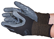 GLOVES, ATLAS TYPE, LARGE