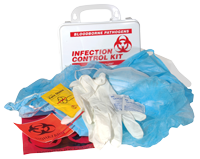 Infections Control Kits