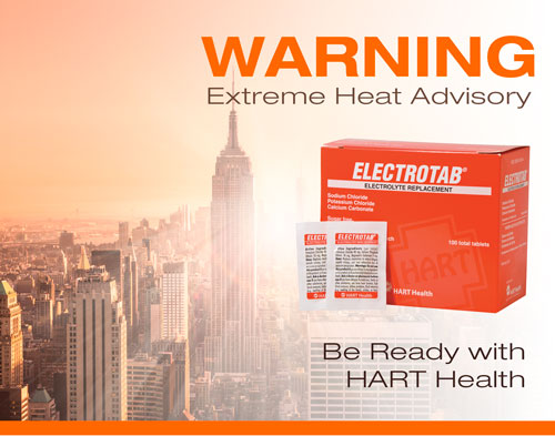 HART Health | The Distributor's Premiere Choice for First