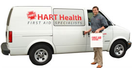 Portland First Aid Services